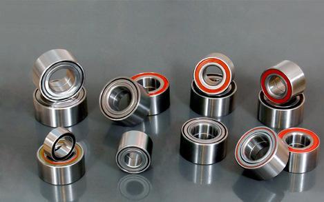 DAC4072W-3CS35 bearing 40mm×72mm×36mm