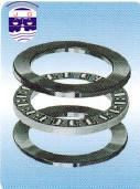 Burgmann needle bearing thrust cylindrical roller cage K89432