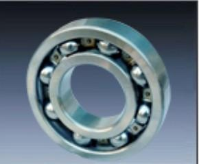 6021-2RS1 bearing 105mm*160mm*26mm