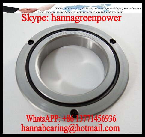 CRB800100 Crossed Roller Bearing 800x1030x100mm