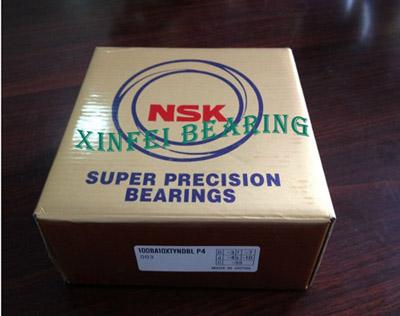 5305-ZZ Premium Sealed Double Row Angular Contact Ball Bearing 25x62x25.4mm