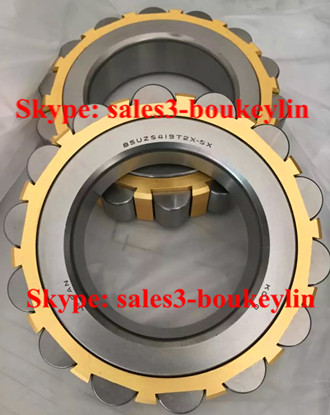 35UZ62935 Eccentric Bearing 35x86x50mm