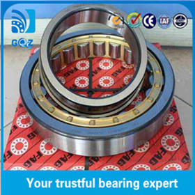 NUP305EM bearings 25×62×17mm