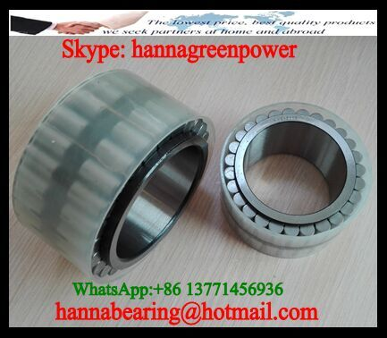 CPM2651 Double Row Cylindrical Roller Bearing 30x49.6x25mm