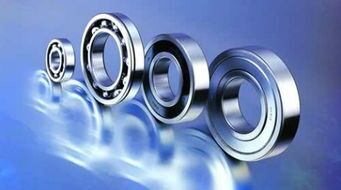 6206zz bearings 30x62x16mm