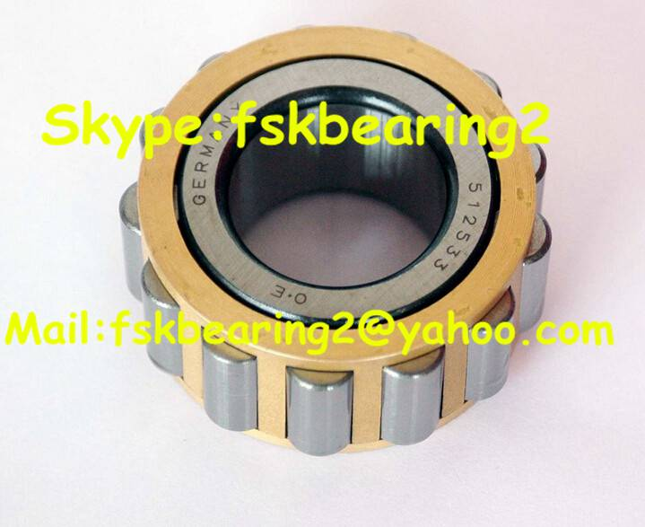 Cylindrical Roller Bearings 100RJ02 100x180x34mm