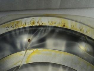 6226 ball bearings 130x230x40mm