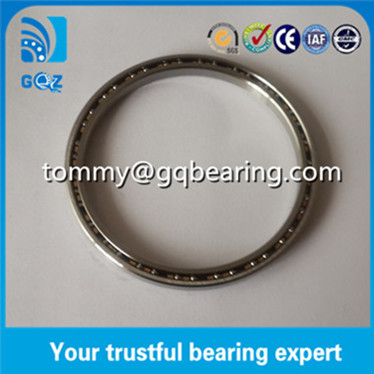 CSEA020 Thin Section Ball Bearing 50.8x63.5x6.35mm