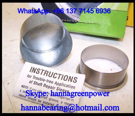 81753 / CR81753 Stainless Speedi Sleeve For Shaft Repair