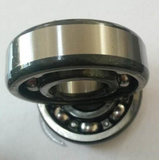 Ceramic bearing 6206 2RS, hybrid bearing 6206 2RS P6 grade ABEC-3 EMQ quality bearing