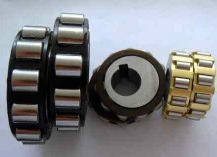 50712200HA Overall Eccentric Bearing 10X33.9X12mm