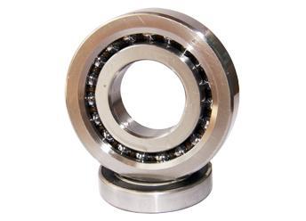 760314TN1 ball screw support bearings 70x150x35mm