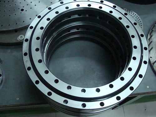 XSA140744-N cross roller slewing bearing ,external gear teeth 674x838.1x56mm