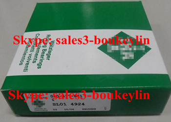SL14916 Cylindrical Roller Bearing 80x110x44mm