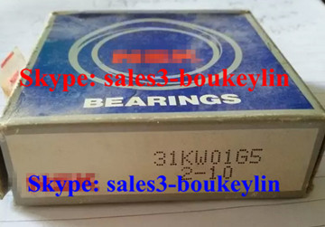 31KW01G5 Tapered Roller Bearing 32x52x15mm