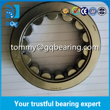 RNU208-3 Cylindrical Roller Bearing for Automotive 36x80x18mm