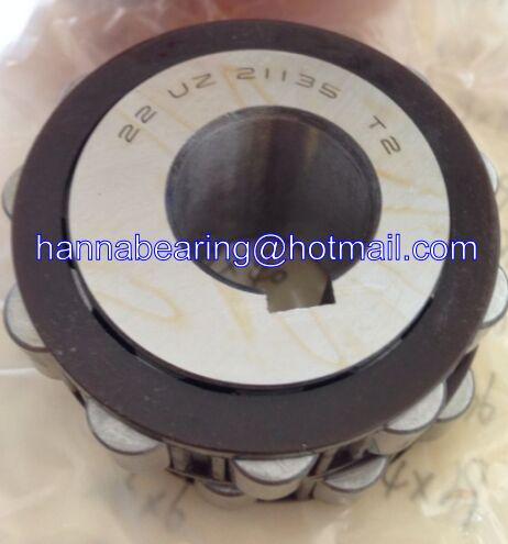 25UZ4142935T2X-EX Eccentric Roller Bearing 25x68.5x42mm