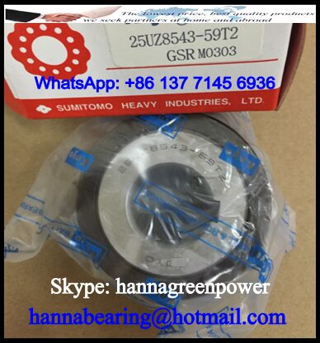 25UZ41443-59T2X-EX Eccentric Roller Bearing 25x68.5x42mm