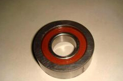 3305 Angular contact ball bearing 25X60X25.2mm