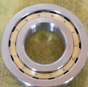 NJ 18/800M Cylindrical Roller Bearing 800x980x82mm