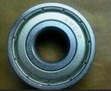 61803-Z Deep Groove Ball Bearing 17x26x5mm