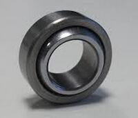 GE50-HO-2RS Spherical Plain Bearing 50x75x43mm