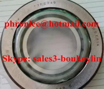 T7FC 070/QCL7C Tapered Roller Bearing 70x140x39mm