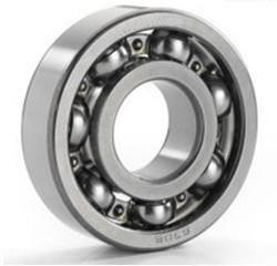 6317 bearing 85x180x41 deep groove ball bearing