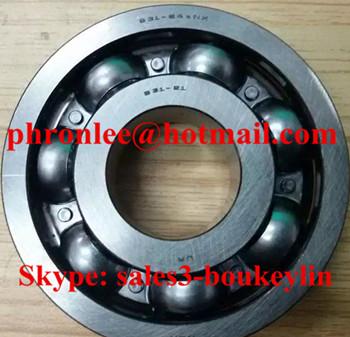 B16-8BC4 Deep Groove Ball Bearing 16x40x12mm
