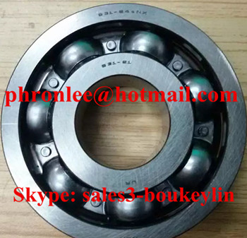 B31-24A Deep Groove Ball Bearing