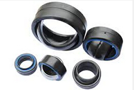 GE150-SW Angular Contact Spherical Plain Bearing 150x225x48mm