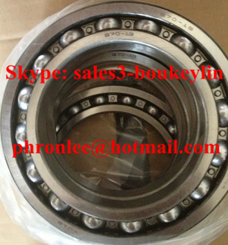 B70-19 Deep Groove Ball Bearing 70x105x13mm
