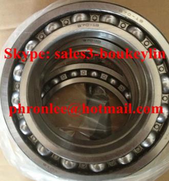 B75-55NX Deep Groove Ball Bearing 75x110x18mm