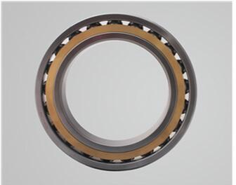 7016AC/C DB P4 Angular Contact Ball Bearing (80x125x22mm) grinding wheel spindle bearing
