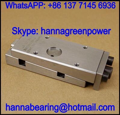 VUSZ12044 Adjusting Gib for Linear Roller Bearing 25x78x16mm