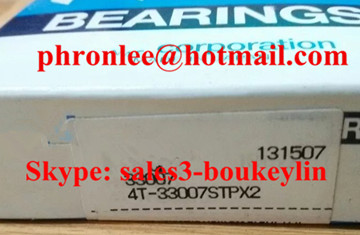 HR33007 Tapered Roller Bearing 35x62x21mm