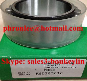 RSL183022 Cylindrical Roller Bearing 110x156.13x45mm