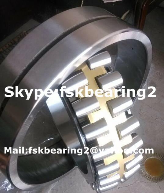 Spherical Roller Bearing 23136CA / W33 180mm x 300mm x 96mm