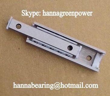 BSP1540SLT1 Precision Linear Slide 15x40x8mm