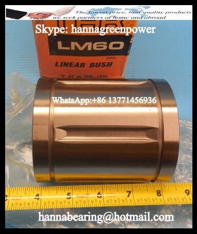 LM120A Linear Ball Bearing 120x180x200mm