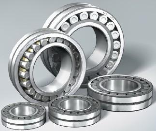 22207CC/W33 spherical roller bearings