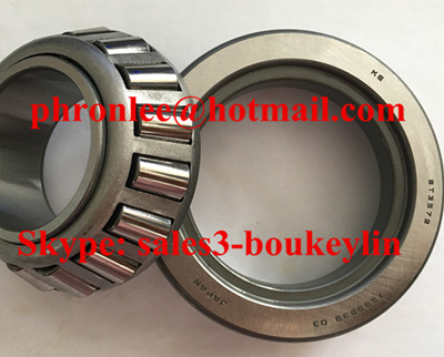 STD3968 Tapered Roller Bearing 38.5x68x14/18.5mm
