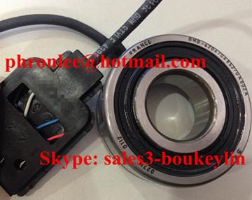 BMO-6206 Forklift Sensor Bearing 30x62x16mm