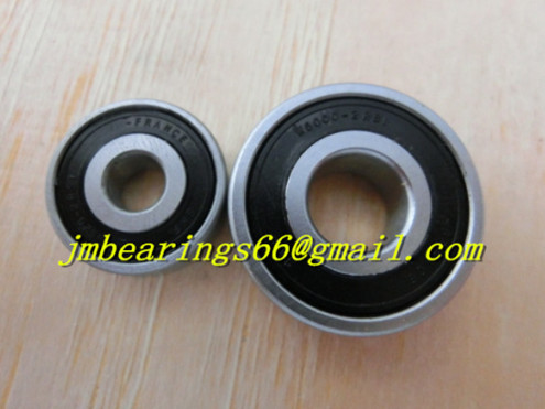 623 deep groove ball bearing 3x10x4mm