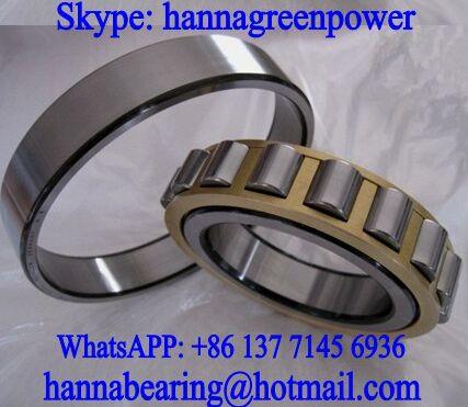 280RN02 Single Row Cylindrical Roller Bearing 280x500x80mm