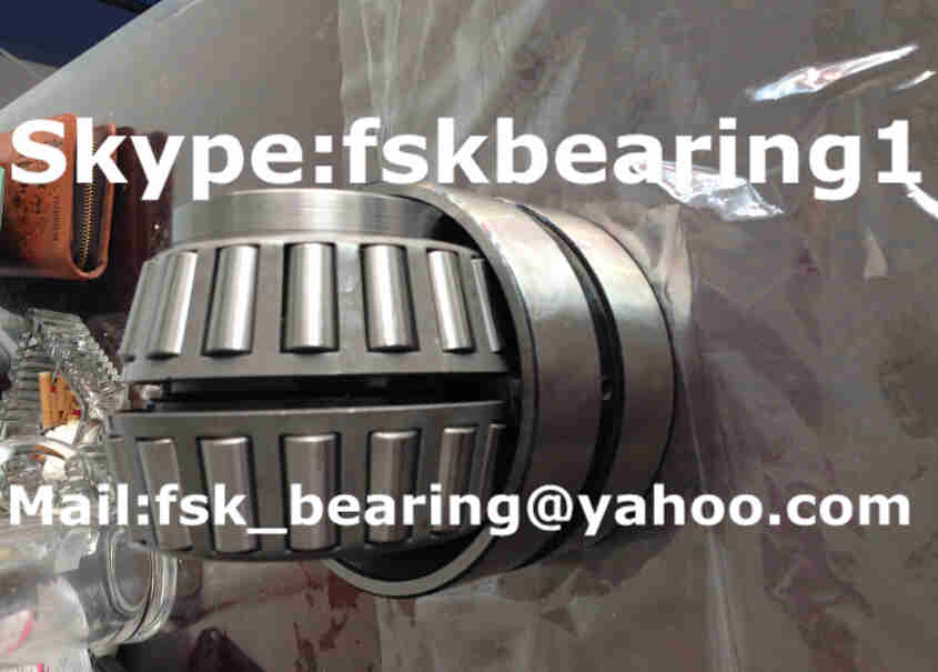 HR80KBE52X+L Tapered Roller Bearings 80x140x78mm