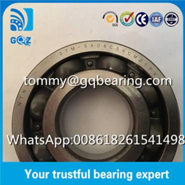 SX08C56CM21PX1 Automotive Deep Groove Ball Bearing 40x90x20mm