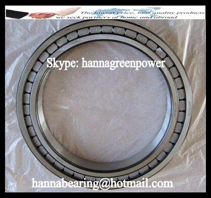 NCF18/1120V Full Complement Cylindrical Roller Bearing 1120x1360x106mm