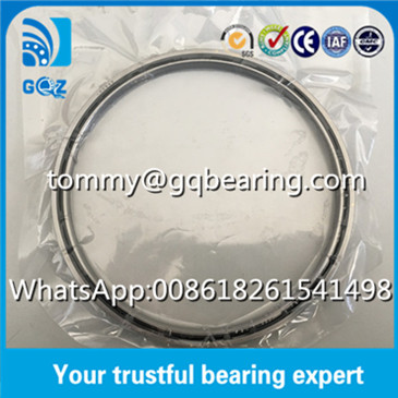 CSCU045.2RS Thin Section Deep Groove Ball Bearing