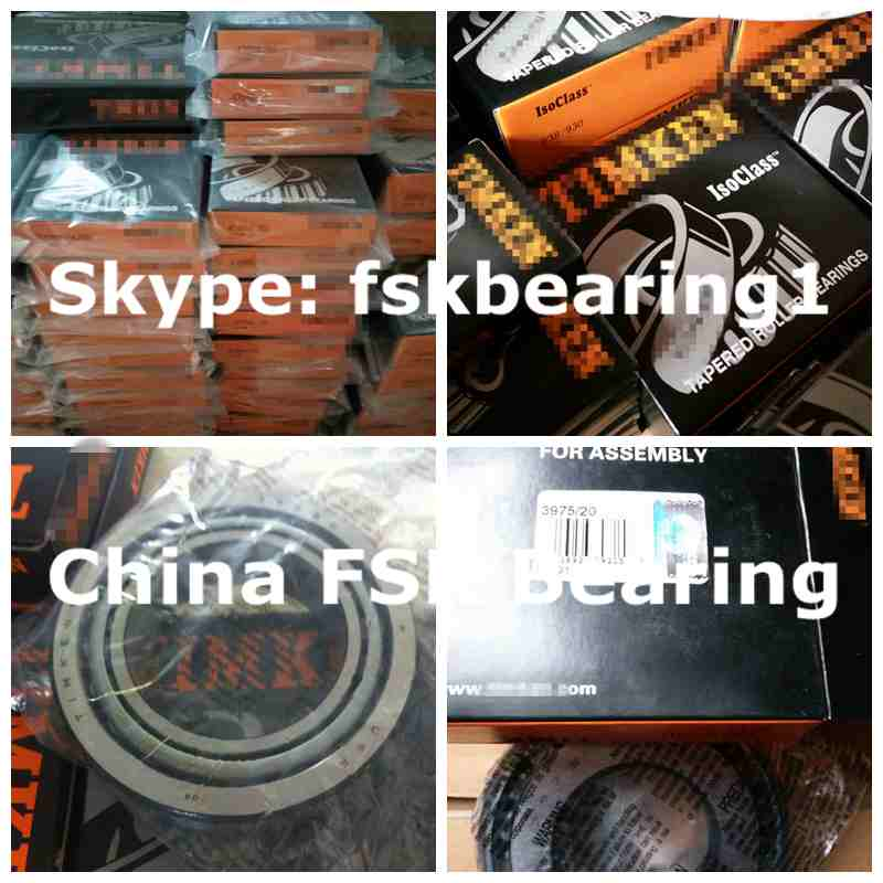 NP603591-20902 Tapered Roller Bearing
